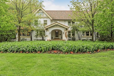 17300 S Park Boulevard, Shaker Heights, OH 44120 - #: 4090974
