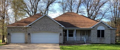 5605 Pin Oak Court, Independence, OH 44131 - #: 4091032