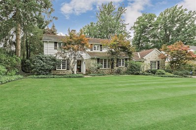 23850 Stanford Road, Shaker Heights, OH 44122 - #: 4091091
