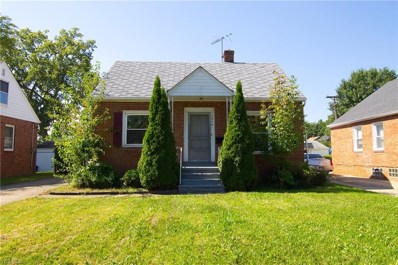 3970 E 176th Street, Cleveland, OH 44128 - #: 4091111