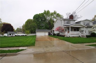 3731 Louise Street, Mogadore, OH 44260 - #: 4091138