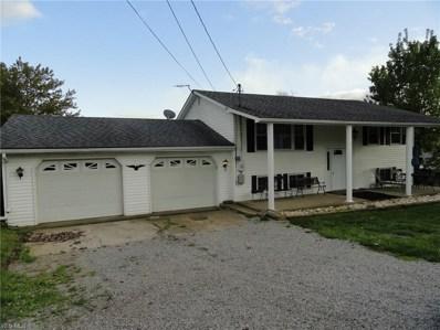 121 Parkway Estate, New Cumberland, WV 26047 - #: 4091142
