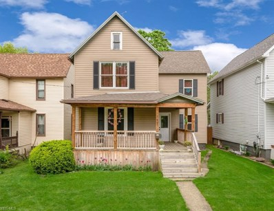 347 N Lincoln Avenue, Alliance, OH 44601 - #: 4091161
