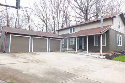 197 Forest Drive, Bedford, OH 44146 - MLS#: 4091182