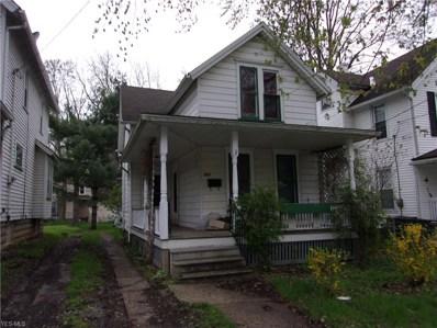 221 Howe Street, Elyria, OH 44035 - #: 4091184