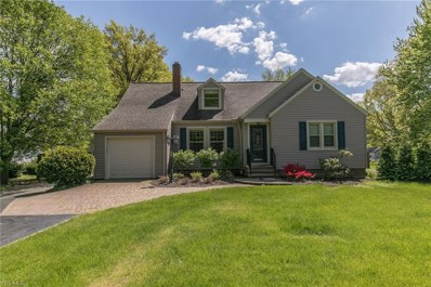 26925 Cook Road, Olmsted Township, OH 44138 - #: 4091191