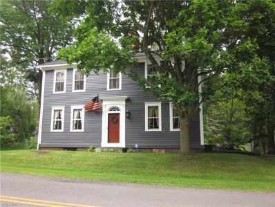 36 Atwater Avenue, Atwater, OH 44201 - #: 4091211