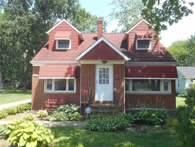 6235 W 130th Street, Parma Heights, OH 44130 - #: 4091215