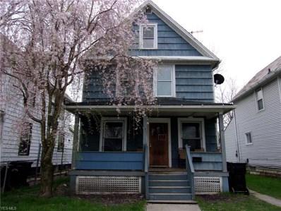 352 11th Street, Elyria, OH 44035 - #: 4091217