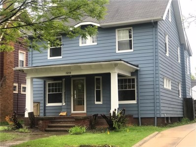 3258 East Berkshire Road, Cleveland Heights, OH 44118 - #: 4091224
