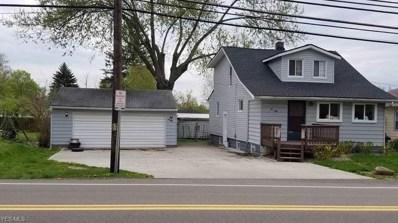 250 Killian Road, Akron, OH 44319 - #: 4091236