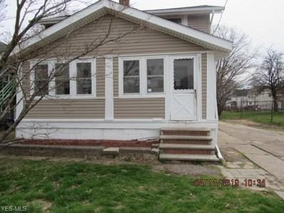 3331 Elyria Avenue, Lorain, OH 44052 - #: 4091345