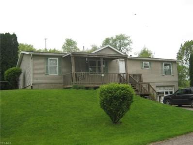 1327 Henry, Zanesville, OH 43701 - #: 4091354