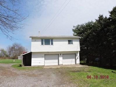 1436 Benton Road, Salem, OH 44460 - #: 4091359