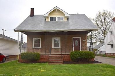 4010 Kenmore Avenue, Parma, OH 44134 - MLS#: 4091364