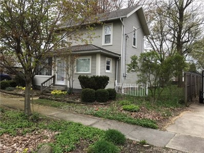 13 Grant Street, New London, OH 44851 - #: 4091368