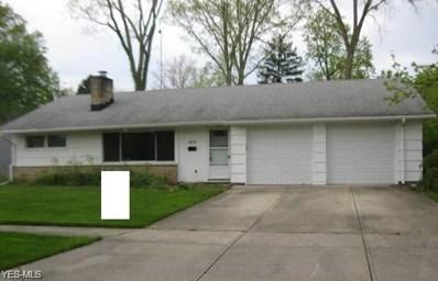 424 Anne Drive, Berea, OH 44017 - #: 4091381