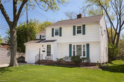 1295 Clearview Road, Lyndhurst, OH 44124 - #: 4091412