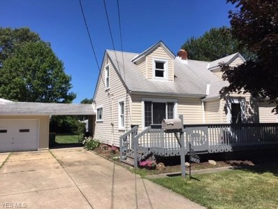 3802 E 364th Street, Willoughby, OH 44094 - #: 4091437