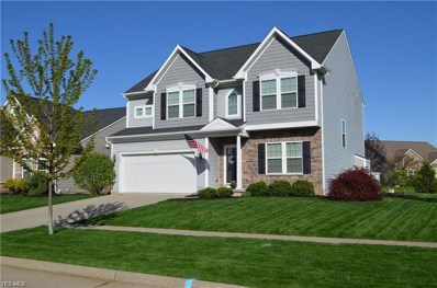 1422 Brentfield Dr, Wadsworth, OH 44281 - #: 4091492