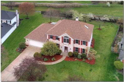 28816 Woodmill Dr, Westlake, OH 44145 - #: 4091505