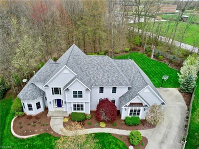 1525 Summer Wood Ln, Uniontown, OH 44685 - #: 4091508