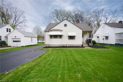245 Rosemont Avenue, Youngstown, OH 44515 - #: 4091525