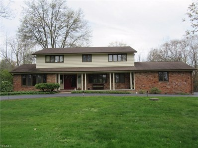 2770 Belgrave Road, Pepper Pike, OH 44124 - #: 4091529