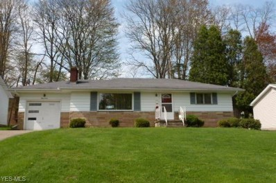 3016 Sunnybrooke Drive, Youngstown, OH 44511 - #: 4091533