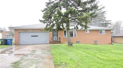 1051 Parkhaven Drive, Parma, OH 44134 - #: 4091666