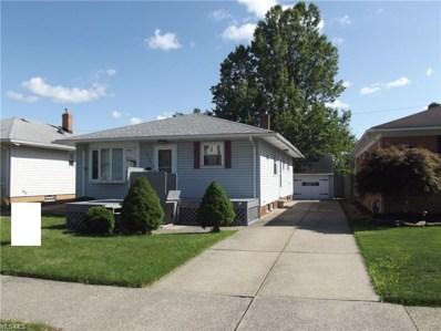 13104 Darlington Avenue, Garfield Heights, OH 44125 - #: 4091705