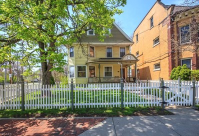 1432 W 65th Street, Cleveland, OH 44102 - #: 4091723