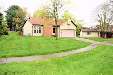 879 Woods Edge Ct, Wooster, OH 44691 - #: 4091728