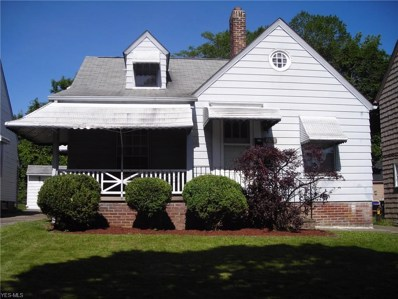 4378 W 58th Street, Cleveland, OH 44144 - #: 4091796
