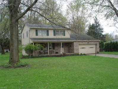 761 Glenbrook Road, Youngstown, OH 44512 - #: 4091821