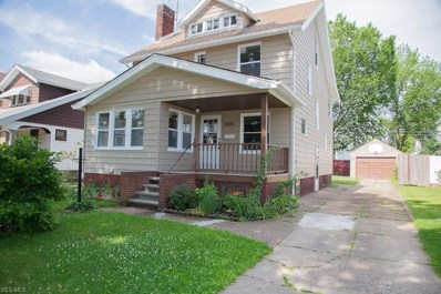 3680 W 135th Street, Cleveland, OH 44111 - #: 4091845