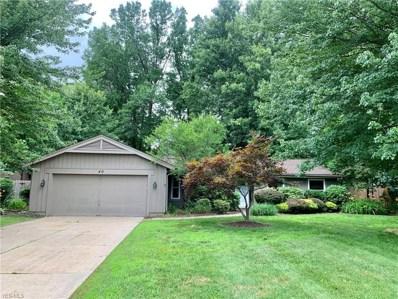 40 Boulder Ridge Place, Painesville Township, OH 44077 - #: 4091871