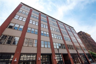 1260 W 4th Street UNIT 502, Cleveland, OH 44113 - #: 4091898