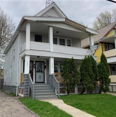 11803 Griffing Avenue, Cleveland, OH 44120 - #: 4091906