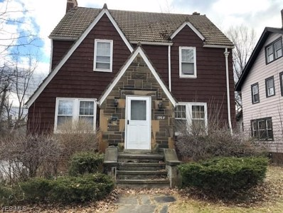 1565 Maple Road, Cleveland Heights, OH 44121 - #: 4091915