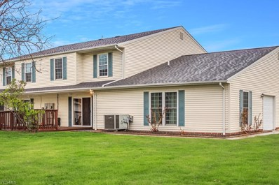 7981 Carriage Circle UNIT B, Mentor, OH 44060 - #: 4091918