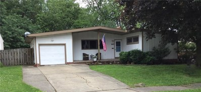 6621 Rochelle Boulevard, Parma Heights, OH 44130 - #: 4091938
