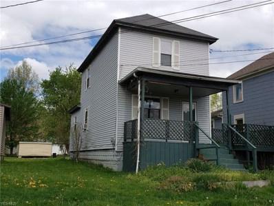 616 Olive Street, Parkersburg, WV 26101 - #: 4091947