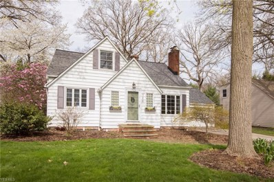 526 Lake Forest Drive, Bay Village, OH 44140 - #: 4091993