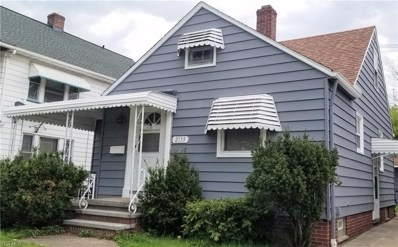 2135 Clarence Avenue, Lakewood, OH 44107 - #: 4092118