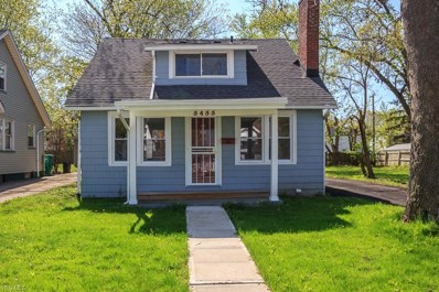 5455 Grasmere Avenue, Maple Heights, OH 44137 - #: 4092231