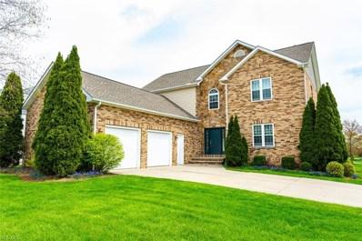 1535 Oak Tree Drive, Brunswick, OH 44212 - #: 4092235