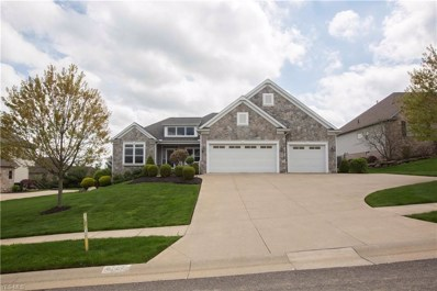8761 Deacon Drive NW, North Canton, OH 44720 - #: 4092379