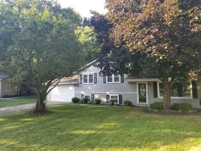 1490 Fredericksburg Drive, Boardman, OH 44512 - #: 4092396