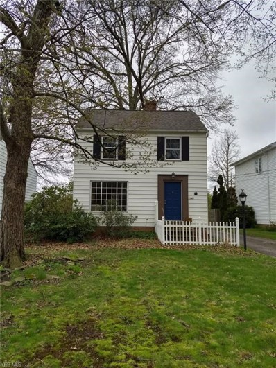 1744 Sunview Road, Lyndhurst, OH 44124 - #: 4092401